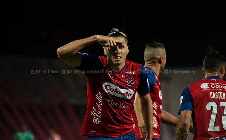 Envigado vs Independiente Medellín