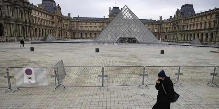museos paris