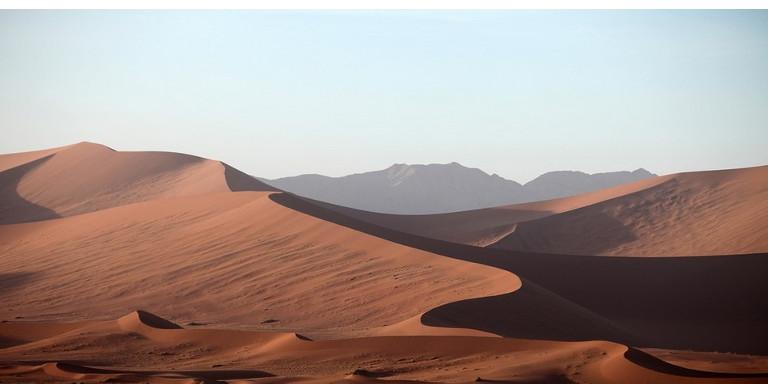 En los próximos días polvo del desierto del Sahara llegará al Valle de Aburrá