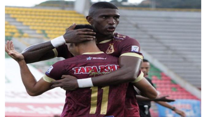 Medellín perdió ante Tolima a solo cuatro días de la final de la copa