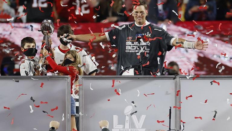 Tras la victoria de Tom Brady, se mofan de su exentrenador