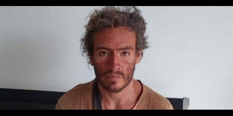 En Antioquia fue hallado universitario con esquizofrenia que estaba desaparecido hace un año