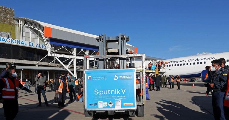 Sputnik V es eficaz casi al 92%, también en mayores de 60,