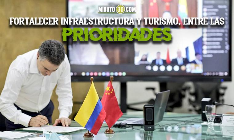 %C2%A1Ahora si Antioquia firmo carta de amistad para trabajar de la mano con provincia de China