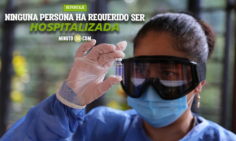 %C2%A1No le tenga miedo Tras mas de 9.000 personas vacunadas en Medellin ninguna ha presentado resultados adversos graves