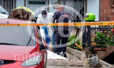 ¡Tragedia! Asesinato en Manrique, le dieron tres disparos en el pecho