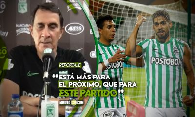 Alexandre Guimaraes dejo en suspenso la presencia de Andres Andrade en debut en Copa Libertadores