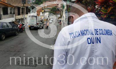 Fotos: En Aranjuez un hombre tenía un dolor en la pelvis le dieron medicamentos y se murió
