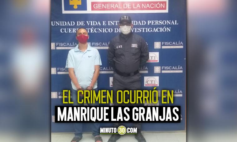 """Alias """"El Burro"""""""