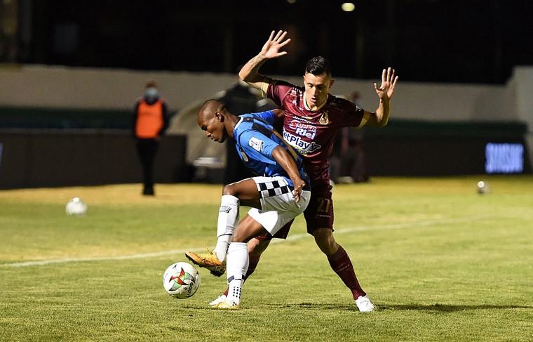 Boyaca Chico vs Deportes Tolima 4