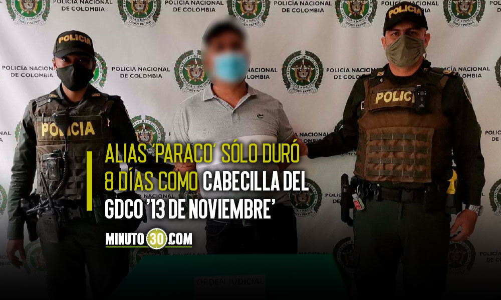 alias Paraco