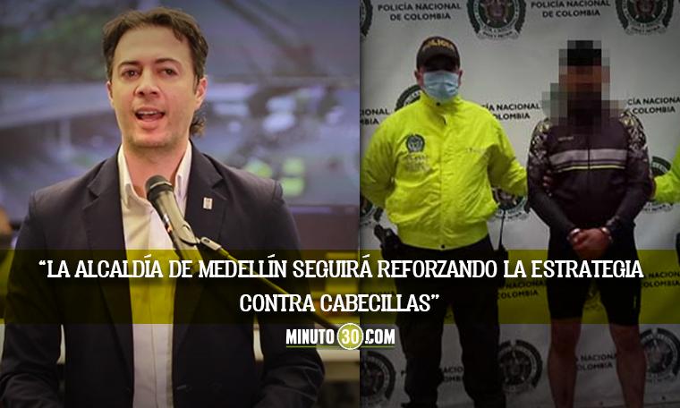 CABECILLAS