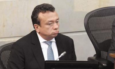 ¡Qué no, que no puede salir! Corte mantiene detención preventiva del exsenador Eduardo Pulgar Daza