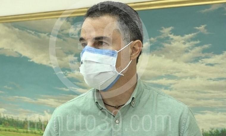 Aníbal Gaviria se pronuncia tras recaptura