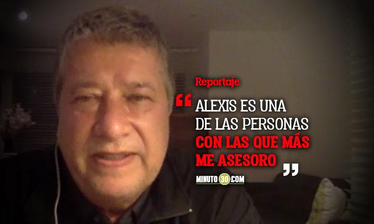 Hernan Dario Gomez presagia un partido muy tactico entre Medellin y La Equidad