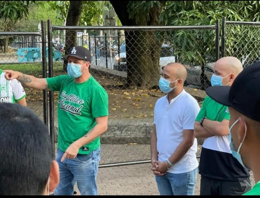Hinchas de Medellin y Nacional adelantan gestiones para asistir al Atanasio en el clasico antioqueno 4