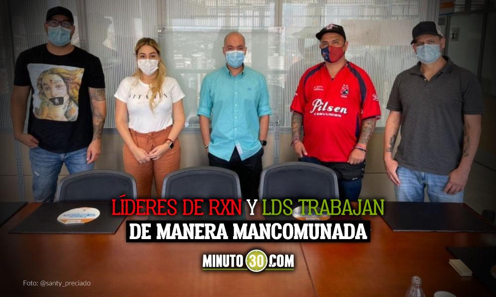 Hinchas de Medellin y Nacional adelantan gestiones para asistir al Atanasio en el clasico antioqueno