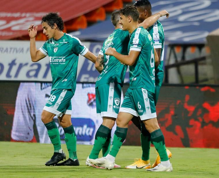 Independiente Medellin vs La Equidad fecha 11 de la Liga 2021 2