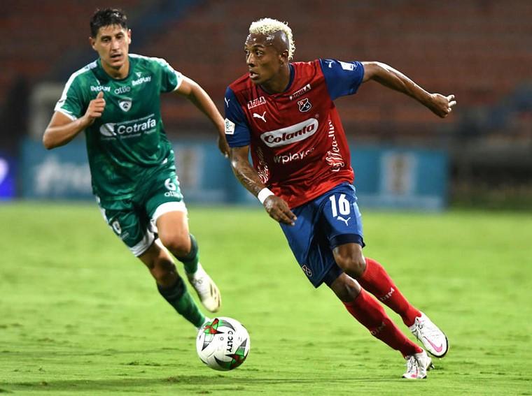 Independiente Medellin vs La Equidad fecha 11 de la Liga 2021 6