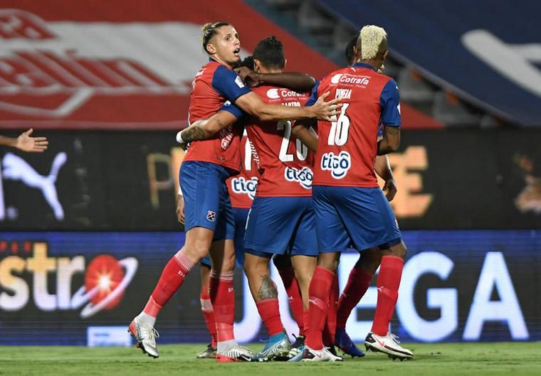 Independiente Medellin vs La Equidad fecha 11 de la Liga 2021 8