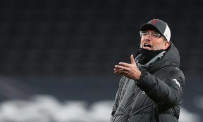 Klopp rechaza suceder a Löw como seleccionador alemán