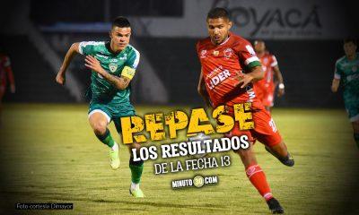 La Equidad impone condiciones en la Liga BetPlay I