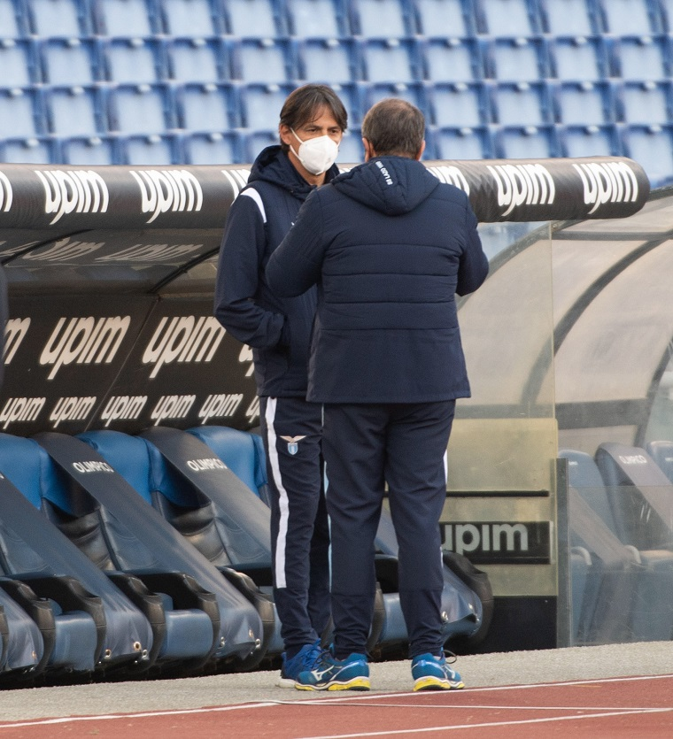 Confirman el Lazio-Torino, pese a que los visitantes no puedan viajar por Covid