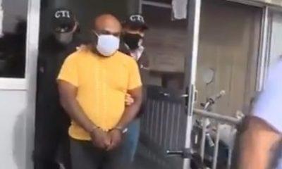Locutor Rubén Villa enviado a la cárcel