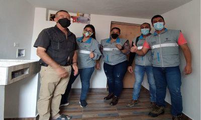 Medellín tiene abiertas tres convocatorias para más de 10 mil mejoramientos de vivienda