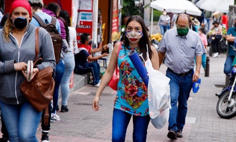 Manizales busca a 143 pobres no afiliados