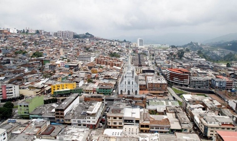 Manizales lanza programa 500 Micronegocios