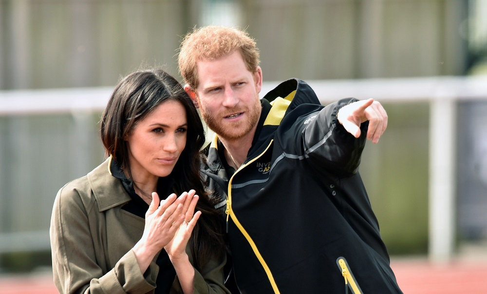La Casa Real británica teme la onda expansiva de la entrevista de Meghan