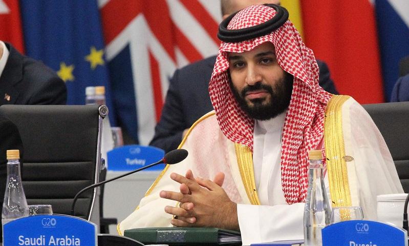 RSF denuncia al príncipe Bin Salman por el asesinato de Jamal Khashoggi
