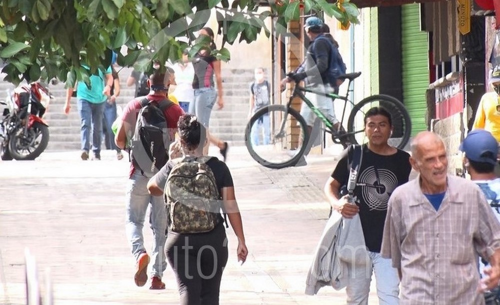Alertan por aumento de Covid en Antioquia