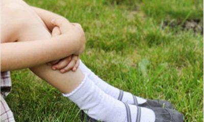 Una niña reportada como desaparecida en Bogotá fue encontrada por un reciclador