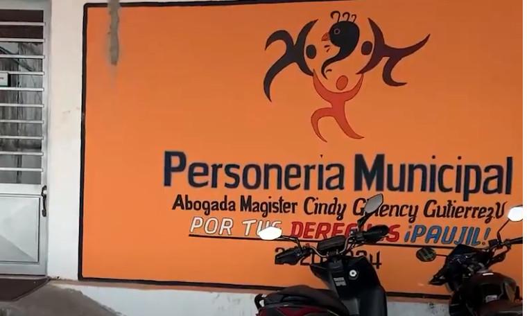 Personeria 1