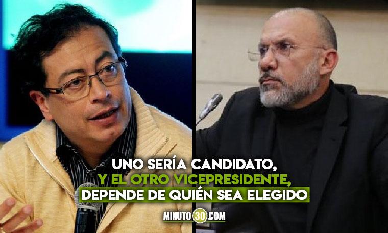 Sera que le da Petro confirma que Roy Barreras sera precandidato presidencial de la izquierda