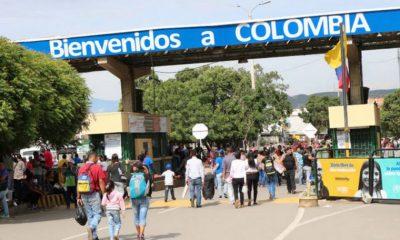 Colombia ofrece ayuda a 1.7 millones de venezolanos
