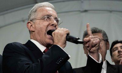 La decisión del caso contra Uribe entra en la recta final en la Fiscalía colombiana