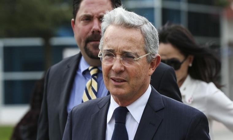 Uribe afirma que él, el CD y Duque no apoyan el proyecto para la ampliación del periodo Álvaro Uribe
