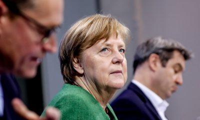 Alemania obligará a todos los viajeros a hacerse una PCR al llegar al país