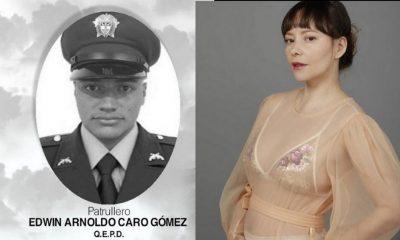 angelica blandon policia