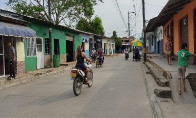 Mataron a una mujer en El Bagre, Antioquia, quedó tendida en el corredor de una casa