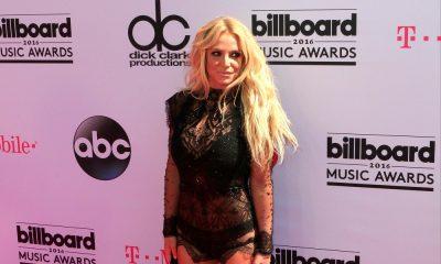 La tutela que pesa sobre Britney Spears a favor de su padre podría ser estudiada en el Congreso de EEUU