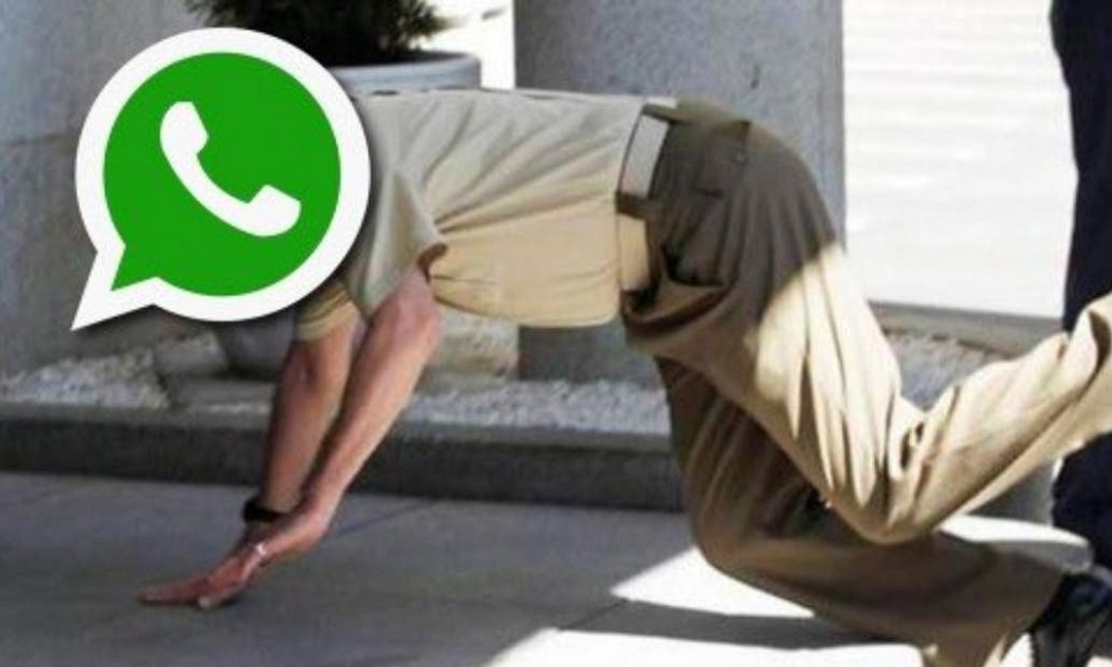 Caída mundial de Instagram y WhatsApp afecta a millones de usuarios