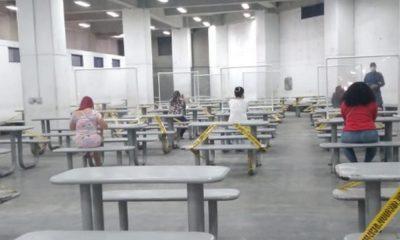 Reactivan las visitas en establecimientos penitenciarios y carcelarios del país