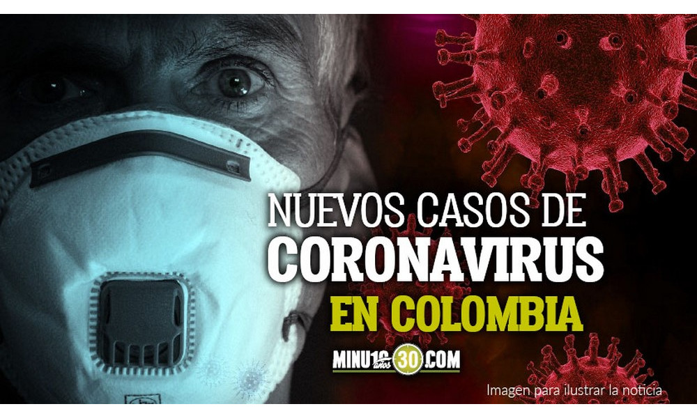 ¡No se descuide! Colombia registró 5.963 nuevos contagios de Covid