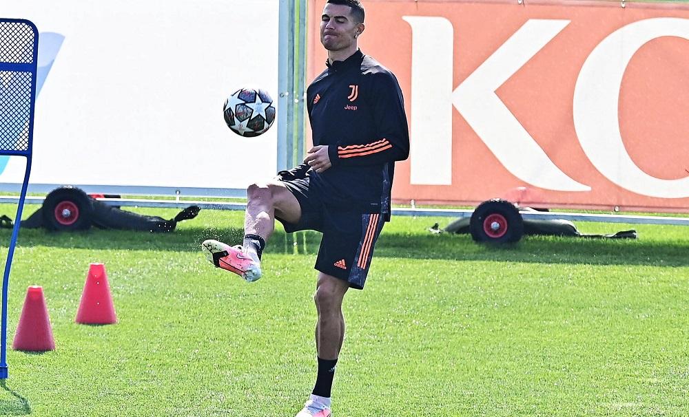 El PSG se fija en Cristiano Ronaldo