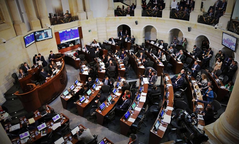 Listo el calendario electoral en Colombia para las elecciones del 13 de marzo de 2022