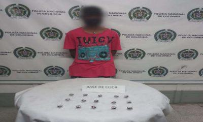 ¿Emprendedor? Con sello propio vendía alucinógenos en la comuna 6 de Medellín